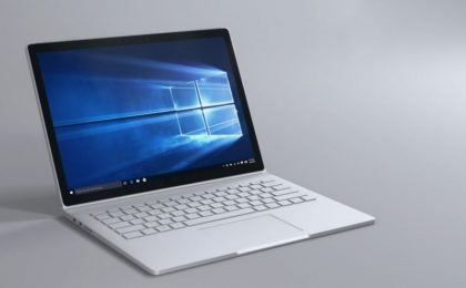 Microsoft Surface Book i7: specifiche tecniche, uscita e prezzo