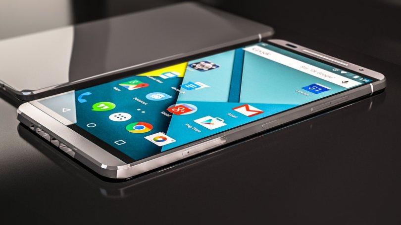 Nexus 2016 render