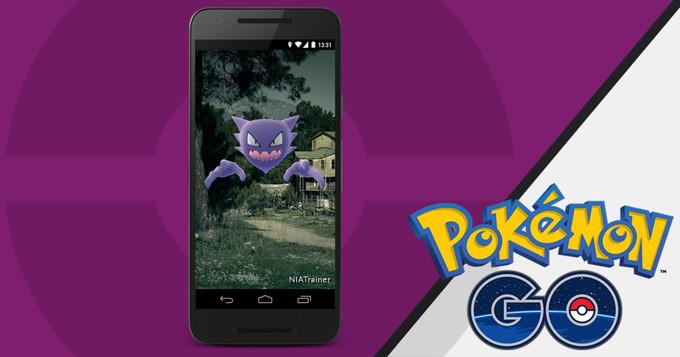 Pokemon Go Halloween: caramelle, fantasmi e tutte le novità sull'evento