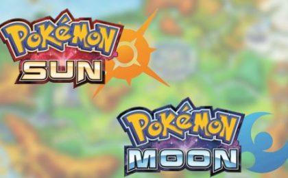 Pokemon Sole&Luna: demo e evoluzione degli starter