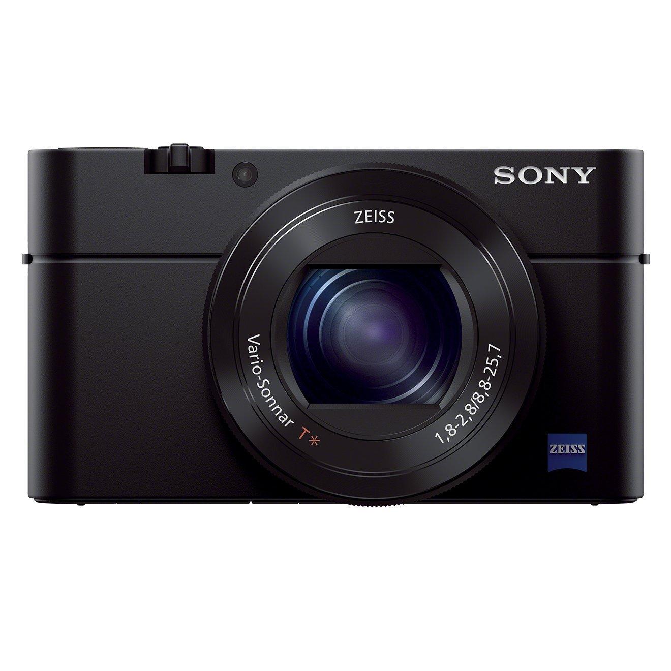 Sony DSC RX100M3