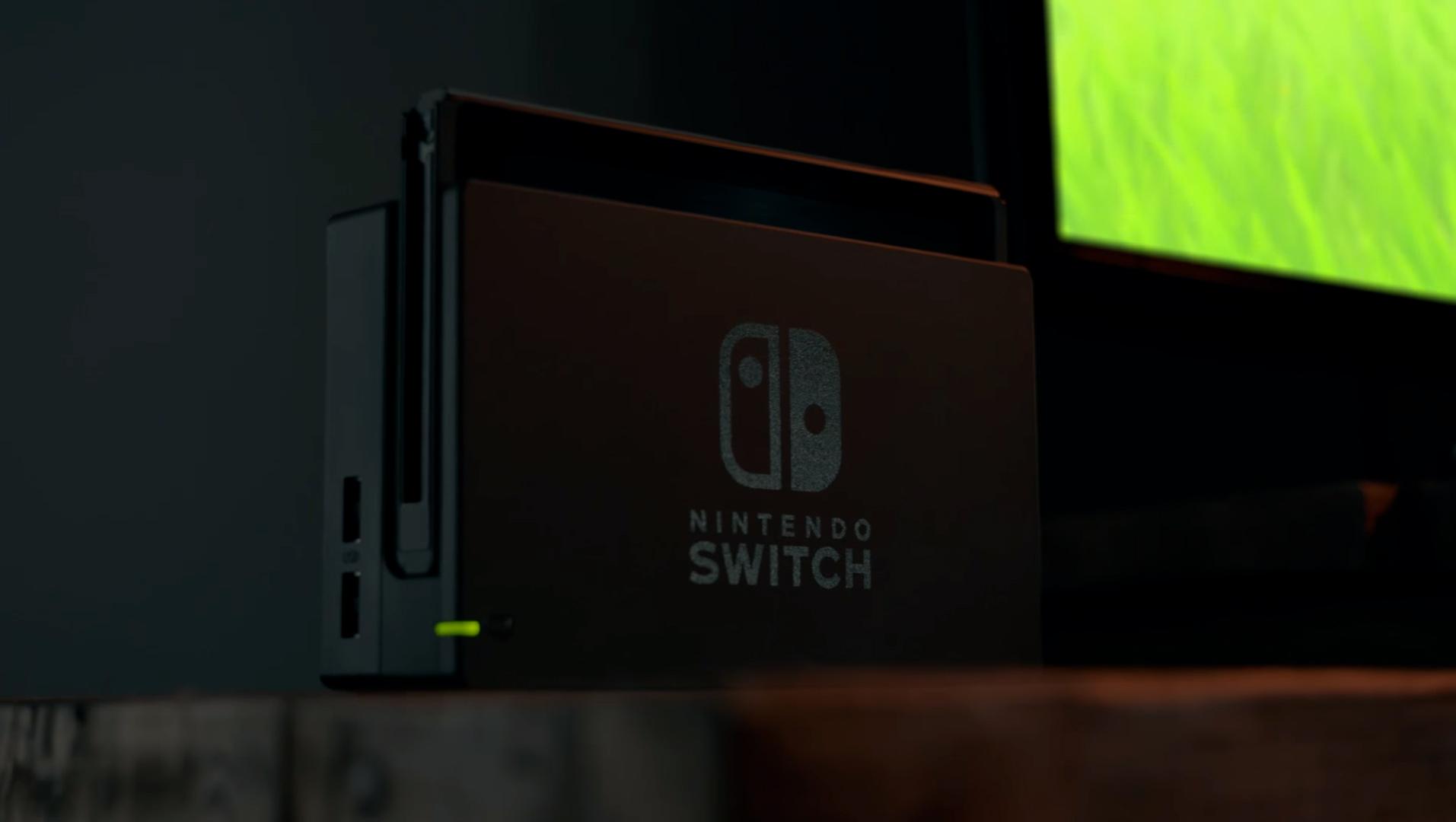 Nintendo Switch, la nuova console della casa giapponese è ufficiale