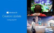 Windows 10 Creators Update: le novità della major release