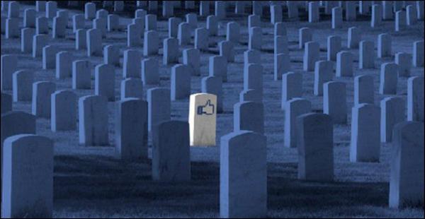 Facebook dopo la morte: come scegliere a chi lasciare l'account
