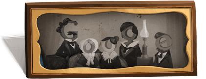 google doodle Louis_Daguerre