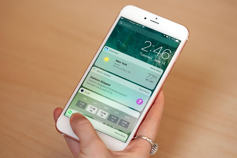 iOS 10.1.1 aggiornamento: tutte le principali novità