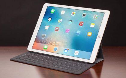 iPad Pro, tre nuovi modelli nel 2017