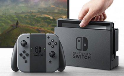 Nintendo Switch, 10 giochi che vogliamo vedere sulla nuova console