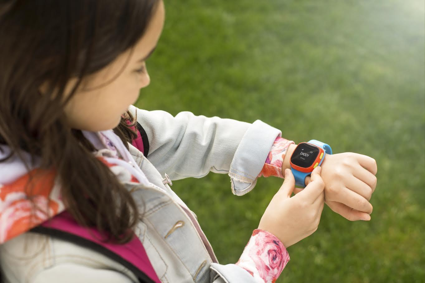 smartwatch alcatel5