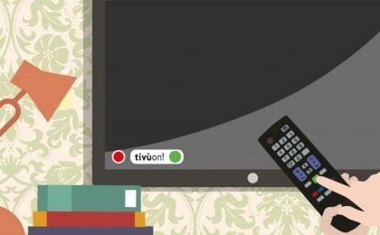 Tivùon! L'on demand gratuito per vedere Rai, Mediaset e La7