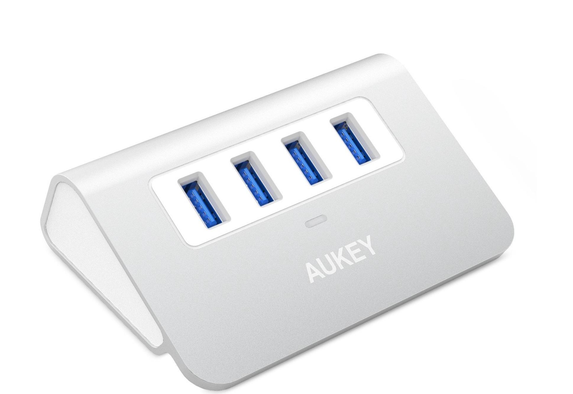 AUKEY HUB USB
