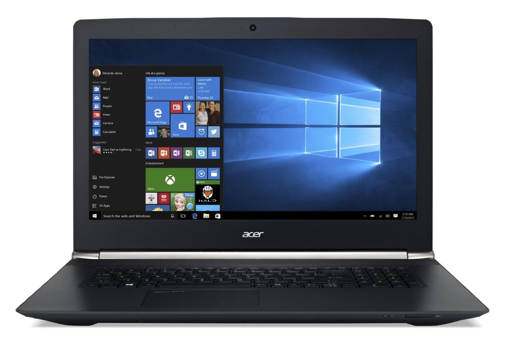 Acer VN7 792G