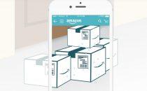 Amazon Package X Ray, lapp per scoprire cosa c'è dentro i pacchi