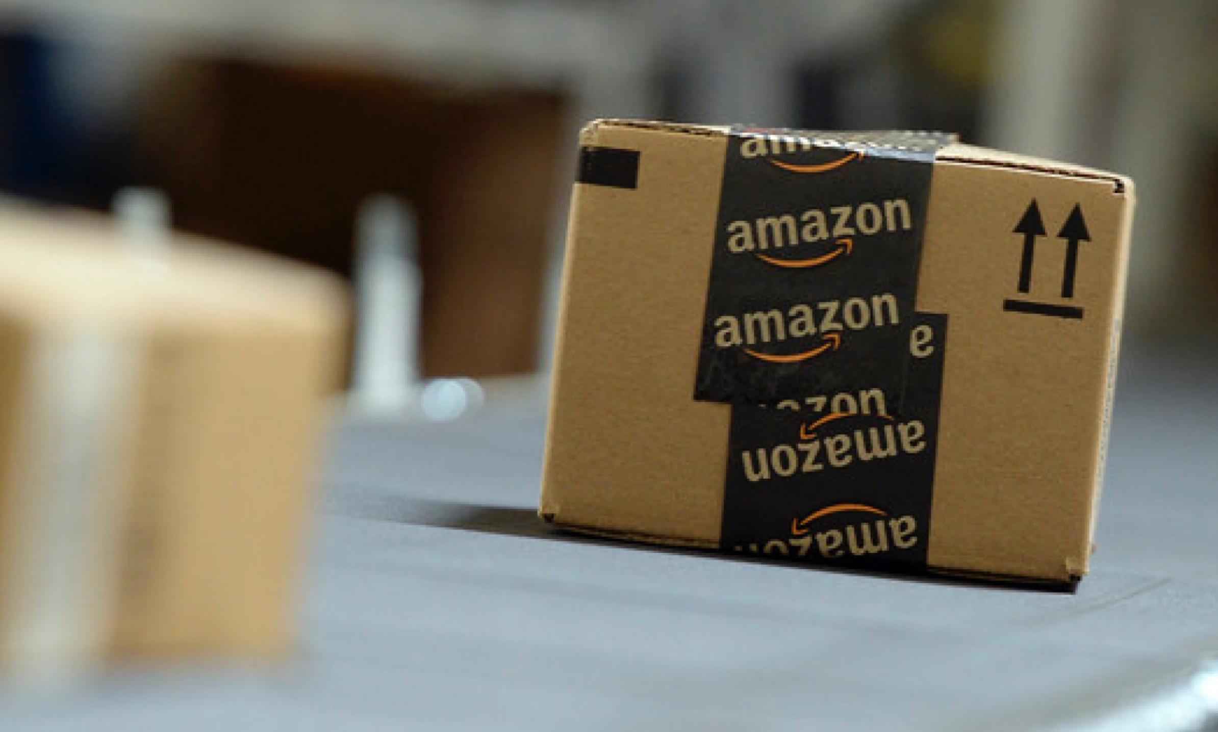 Amazon Protect, assicurazione per i prodotti