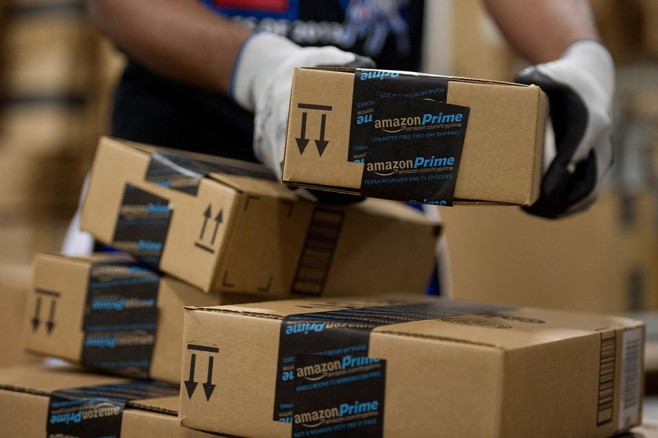 Amazon offerte e promozioni Black Friday 2016