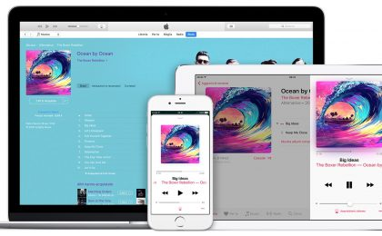 Apple Music, abbonamento scontato per studenti universitari