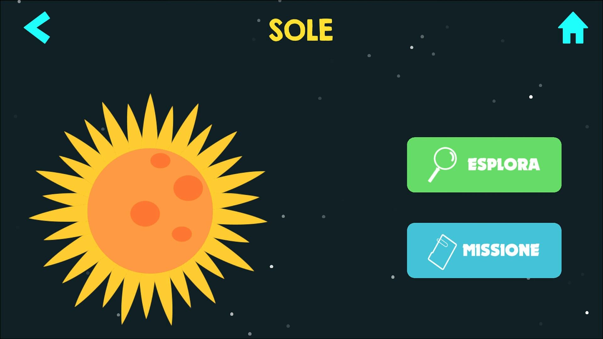 Cosmolander Missioni nel Sistema Solare 2