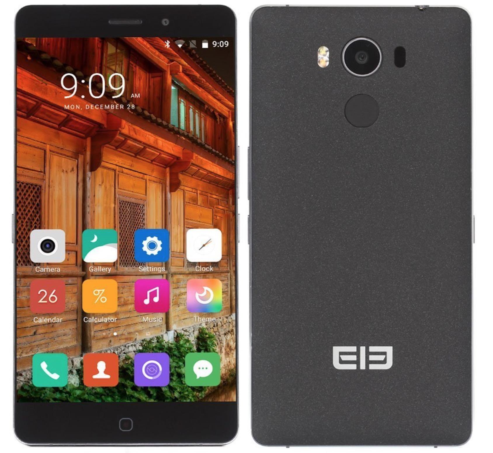 Elephone P9000 smartphone