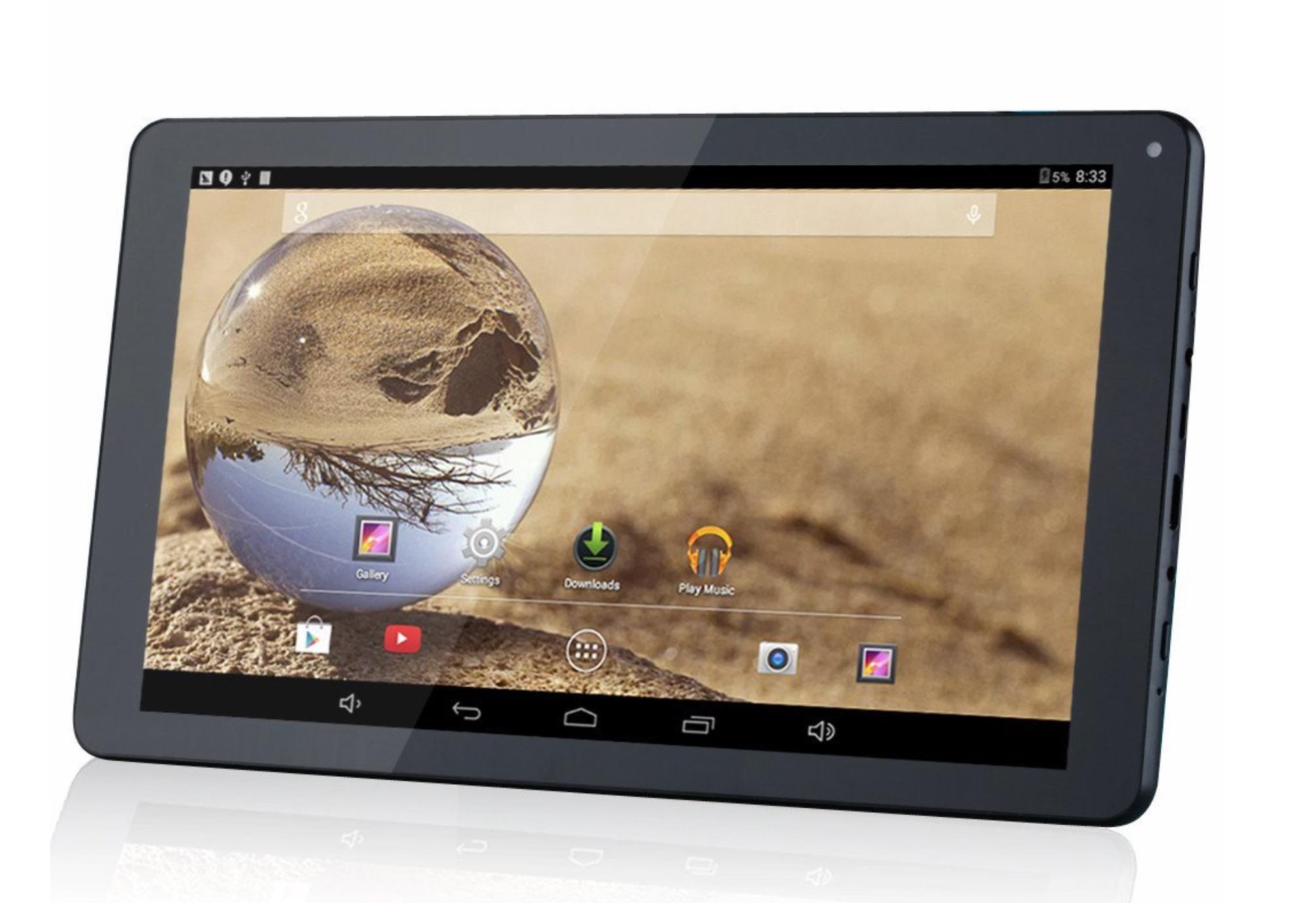 Excelvan 10.1 Tablet
