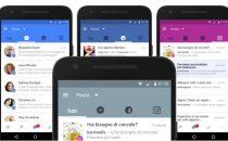 Facebook, Messenger e Instagram: arriva la inbox unificata