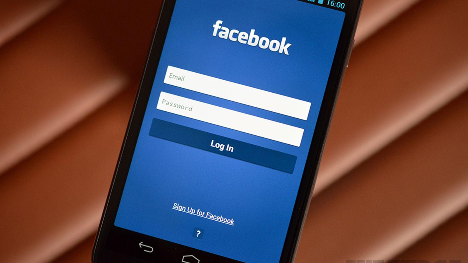 Facebook su Android consuma il 20% della batteria