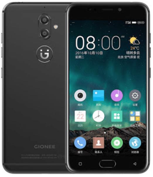Gionee S9 ufficiale con doppia fotocamera, la scheda tecnica