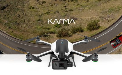 GoPro Karma, action cam Hero 5 Black offerta come rimborso