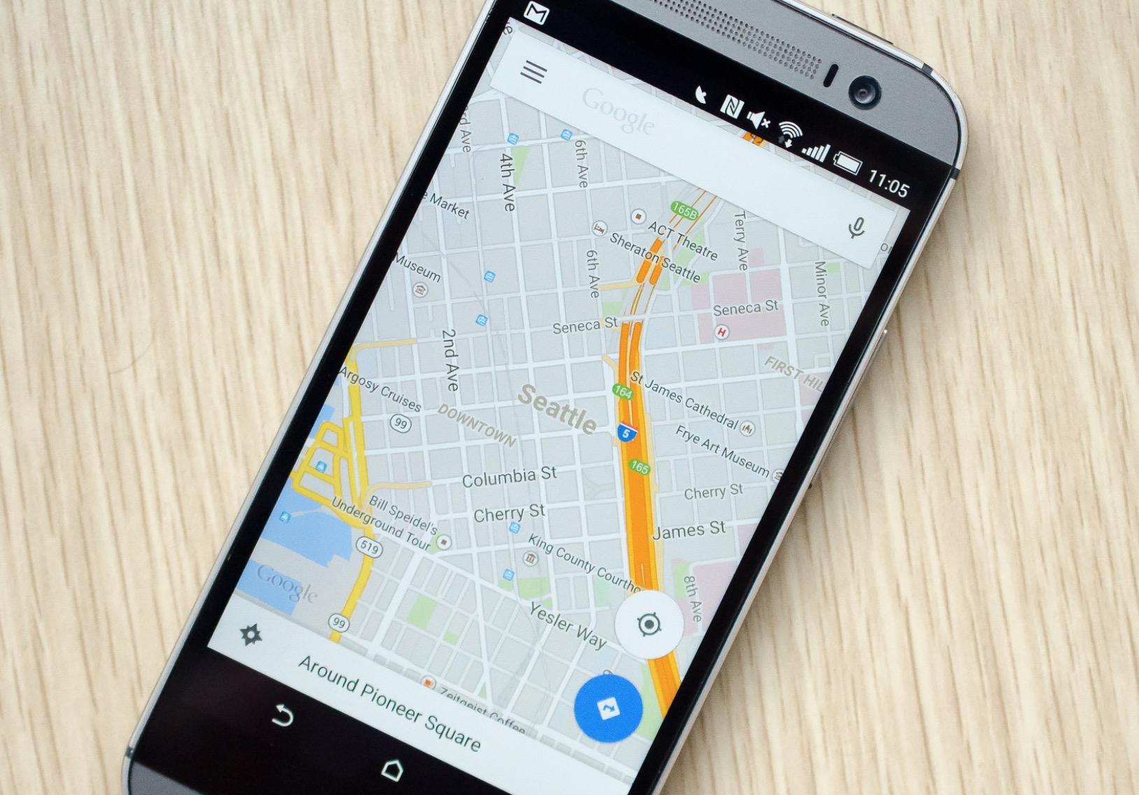 Google Maps, avvisa se i negozi sono affollati per evitare code