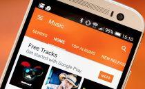 Google Play Music, è diventato più intelligente
