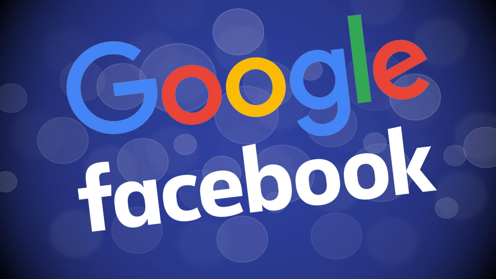 Google e Facebook, insieme per lottare contro le notizie false