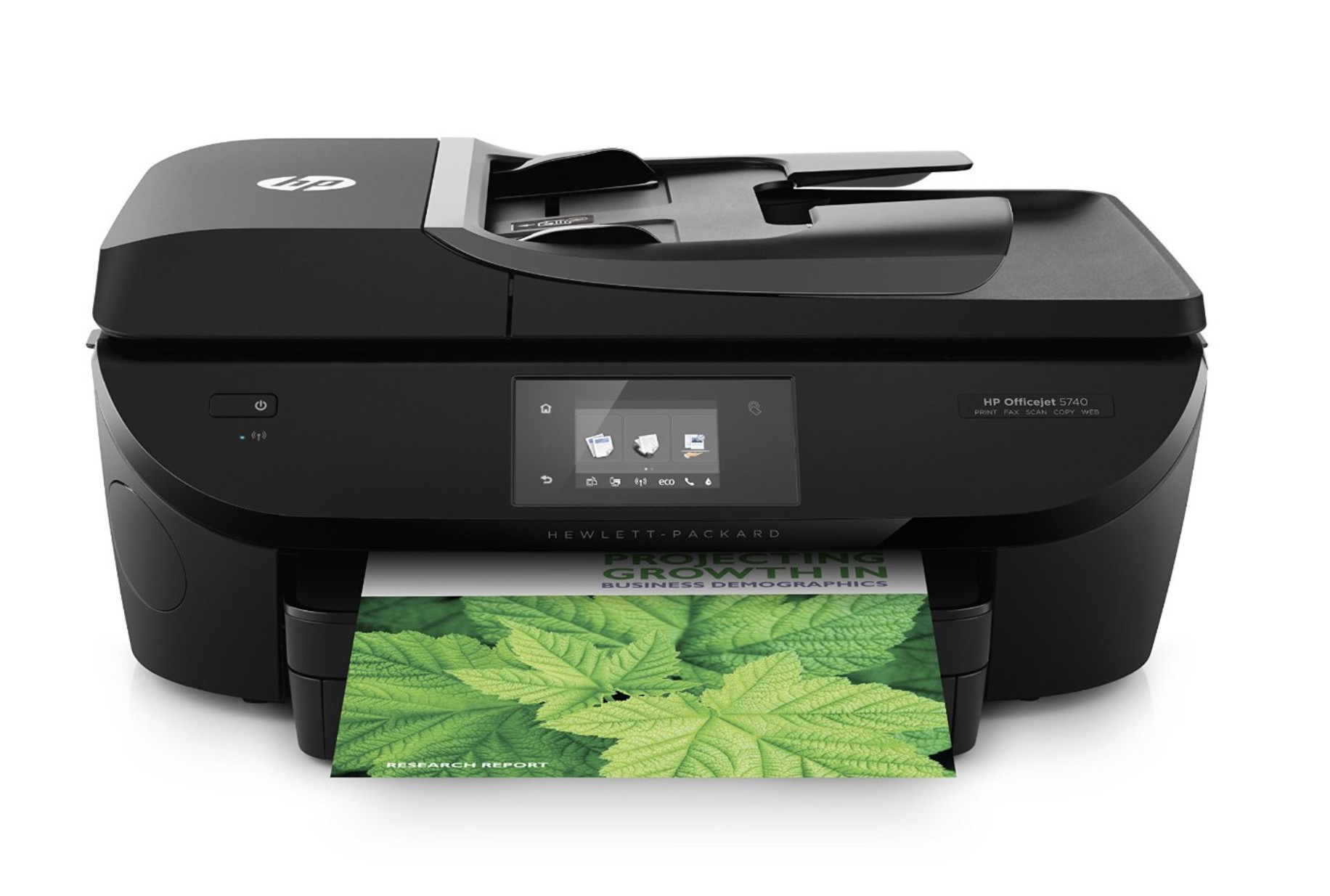HP OfficeJet 5740 AIO