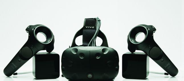 HTC Vive italia