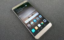 Huawei Mate 9 vs Huawei P9 Plus: confronto tecnico