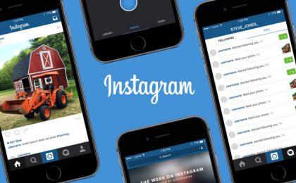 Instagram svela chi fa screenshot a foto e video temporanei