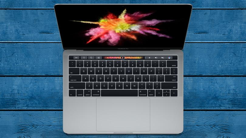 MacBook Pro 2016: slot SD scompare e il jack audio rimane