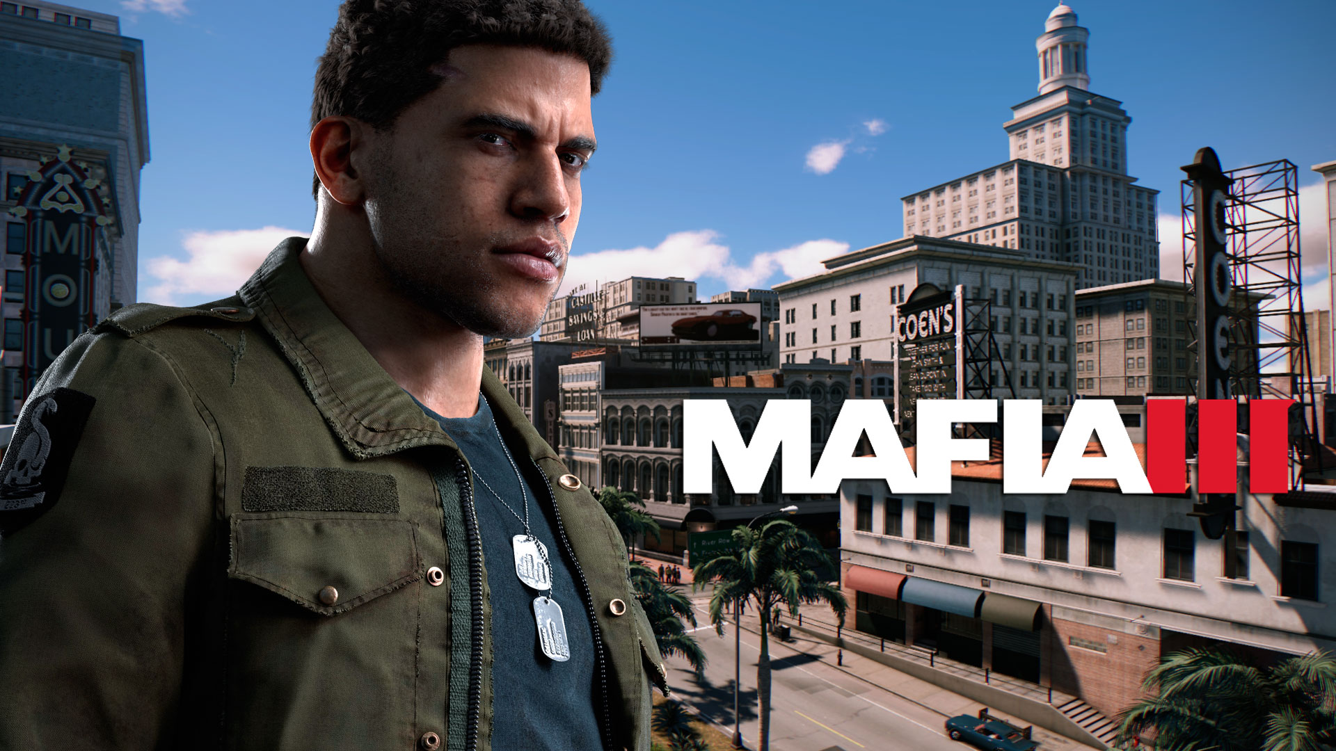 Mafia III: recensione del videogame open world di 2K Games