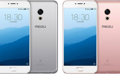 Meizu Pro 6S ufficiale: la scheda tecnica e il prezzo