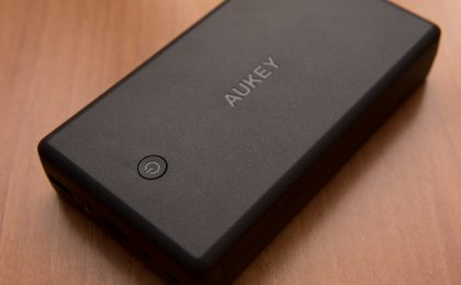 Power Bank Aukey PB-N39: recensione caricabatterie da 30000 mAh
