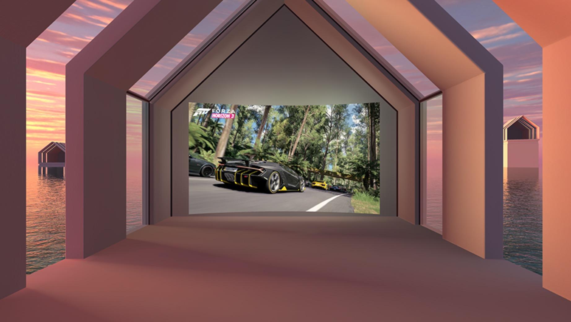Realtà virtuale Oculus Rift e Xbox One