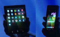 Samsung Galaxy X: prezzo superiore a quello di iPhone XS Max?