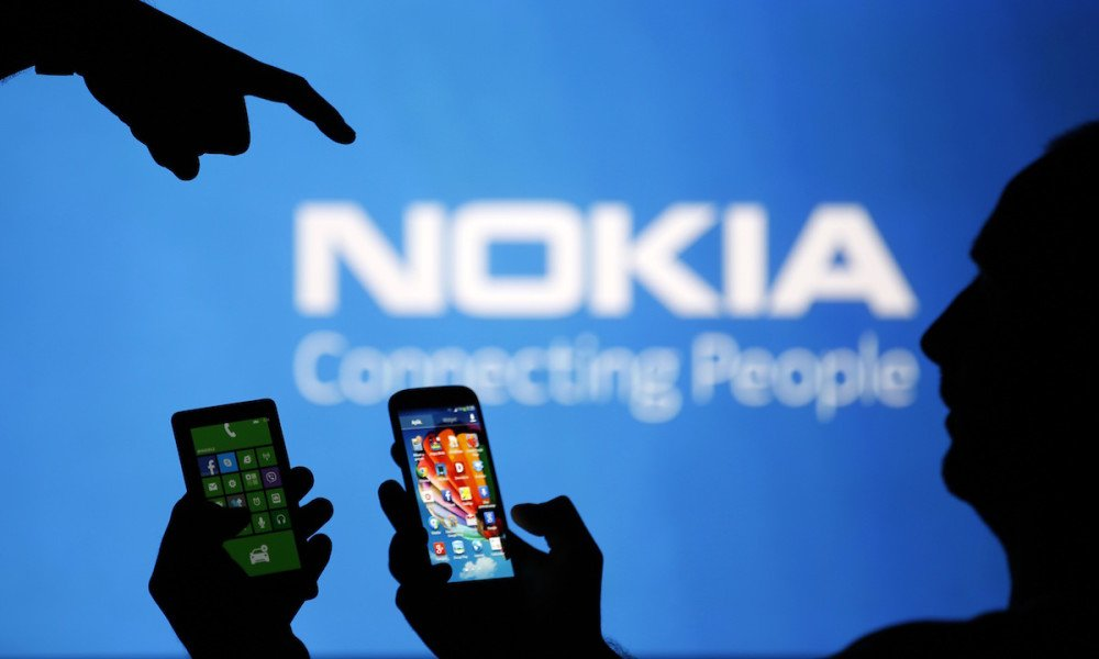 Smartphone e tablet Nokia