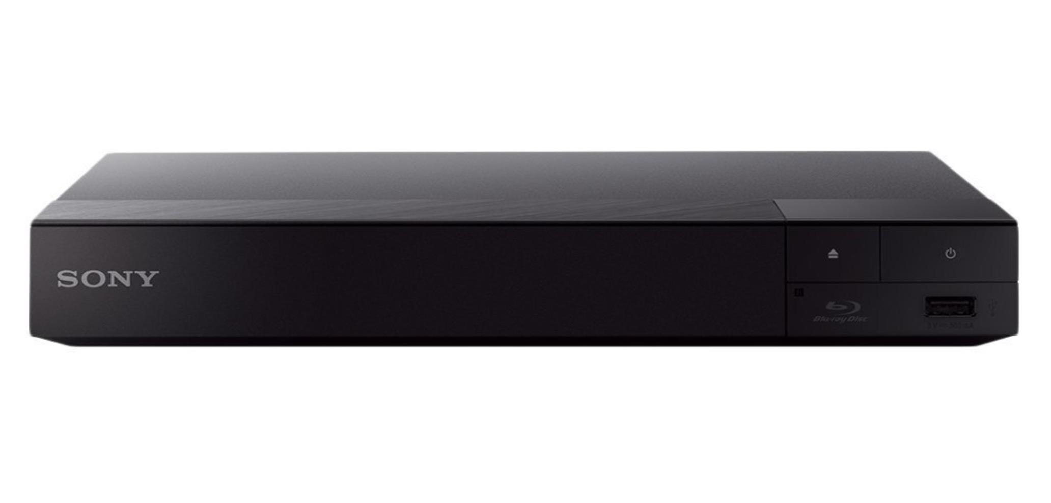 Sony BDP S6700