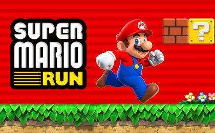 Super Mario Run: la data di uscita è ufficiale