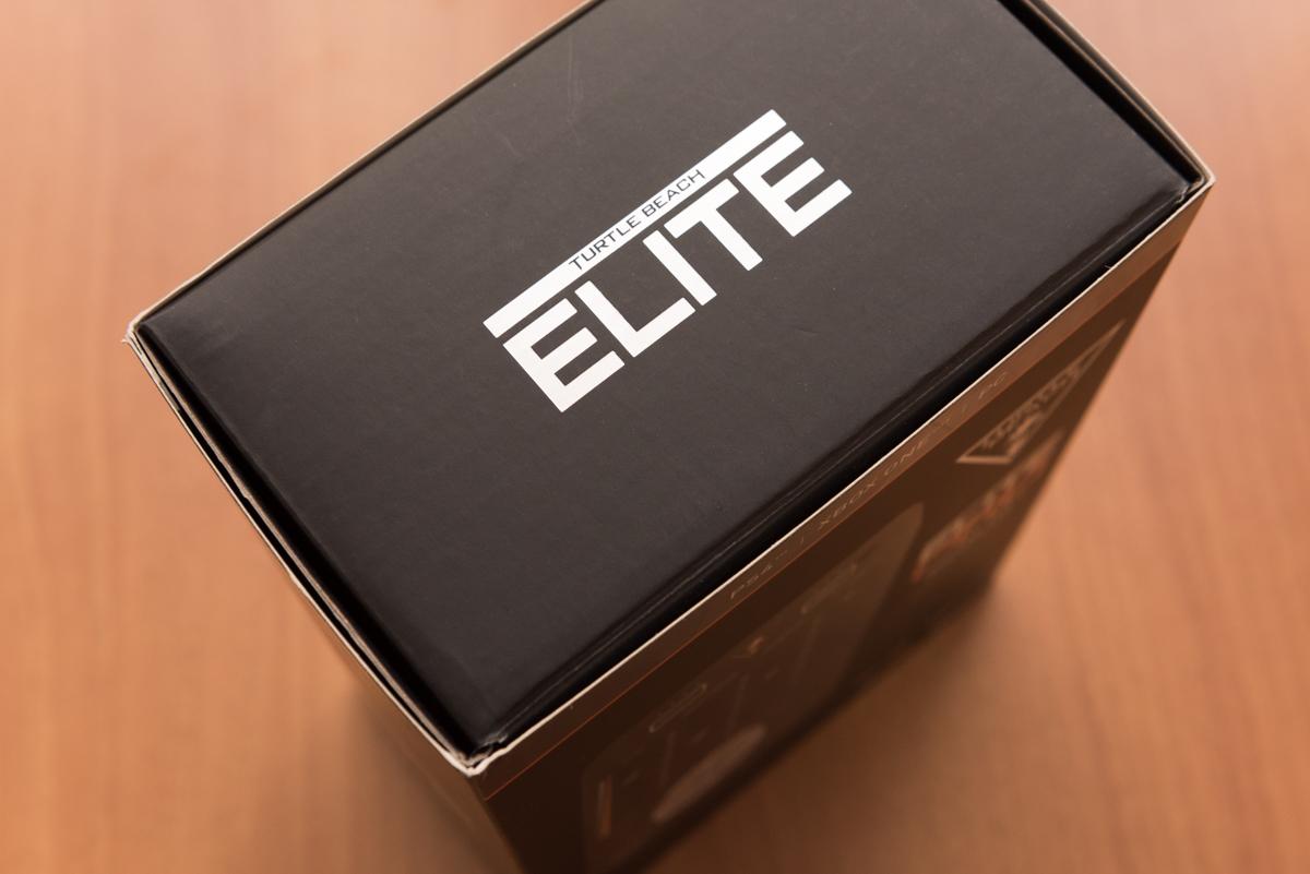 Tactical Audio Controller Turtle Elite Pro