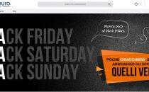 Black Friday Unieuro 2016: tutte le migliori offerte