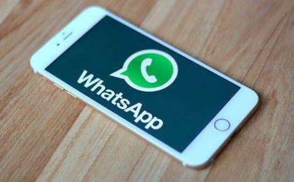 WhatsApp, aggiunto il supporto per le GIF