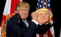 Clinton vs Trump: meme più divertenti