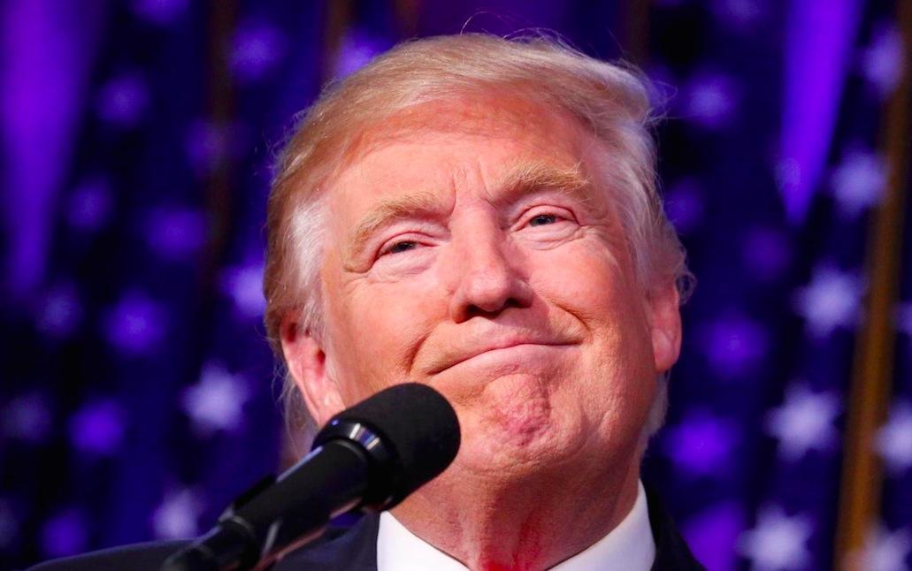Trump è presidente degli Stati Uniti: meme più belli sulla vittoria