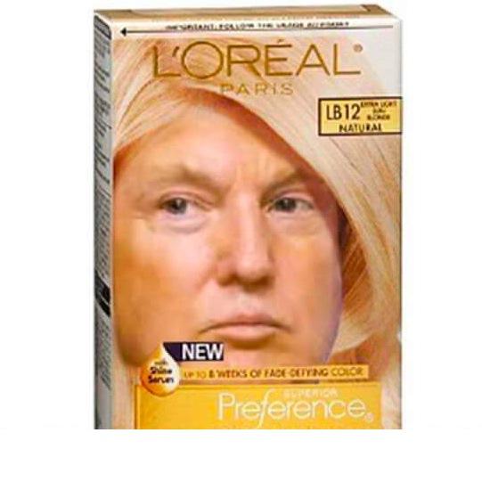 donald trump capelli