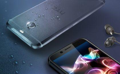 HTC 10 Evo ufficiale: la scheda tecnica e il prezzo